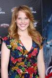 Katie Leclerc Stock Image