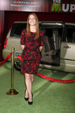 Katie Leclerc, The Muppets Royalty Free Stock Image