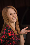 Katie Leclerc,The Muppets Royalty Free Stock Photos