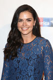 Katie Lee. NEW YORK-APR 19: Katie Lee attends the Food Bank for New York City`s Can-Do Awards Dinner 2017 at Cipriani`s on April 19, 2017 in New York City stock photo
