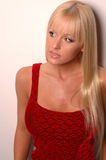 Katie Lohmann Imagem de Stock Royalty Free