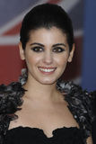 Katie Melua Foto de archivo libre de regalías