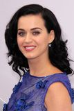 Katie Perry, Katy Perry Lizenzfreie Stockfotos