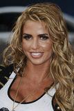 Katie Price Stock Images