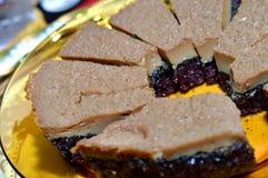 Indonesian traditional cakes. Katiri sala, the Bugisnese - Indonesian traditional cakes Stock Photography