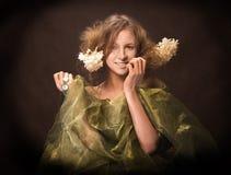 Katja Royalty Free Stock Image