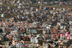 Katmandou Images stock