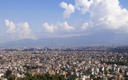 Katmandou, Népal Photo stock