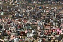 Katmandu Stockbilder