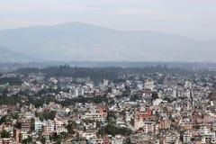 Katmandu Lizenzfreies Stockbild