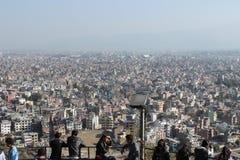 Katmandu Στοκ Φωτογραφίες
