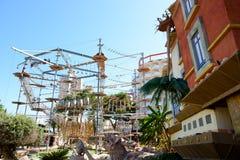 The Katmandu Amusement Park stock photos