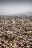 Katmandu Nepal royalty-vrije stock foto