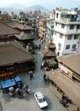 Katmandu, Nepal Royalty Free Stock Image