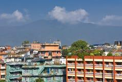 Katmandu, Nepal Stockfoto