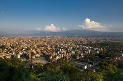 Katmandu, Nepal Lizenzfreie Stockbilder
