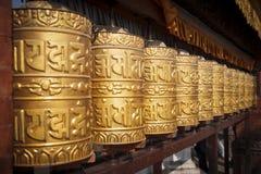 Katmandu, Nepal stockfotos
