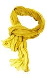 Katoen neckcloth royalty-vrije stock foto