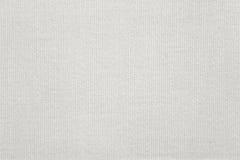 Katoenen witte achtergrond Royalty-vrije Stock Fotografie