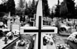 Katoliccy religijni symbole Zdjęcie Stock