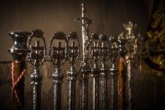 Katoliccy wizerunki Zdjęcia Royalty Free