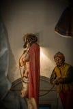 Katoliccy wizerunki Obrazy Stock
