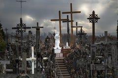 katolicism royaltyfri fotografi