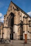 Katolicki mniejszościowy kościół Zdjęcia Royalty Free