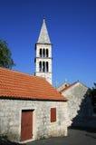 Katolsk kyrka Royaltyfria Bilder