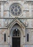 katolsk kyrka Europa Arkivbild