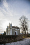 katolska kyrkan Arkivfoton