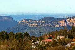 Katoomba Stock Photography