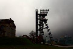 Katowice Πολωνία στοκ εικόνα με δικαίωμα ελεύθερης χρήσης