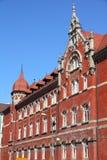 Katowice, Poland Stock Images