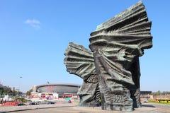 Katowice Stock Images