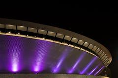 Katowice - Spodek imagens de stock royalty free