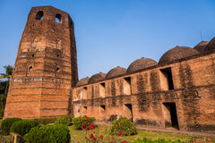 Katra mosque in Murshidabad stock photos