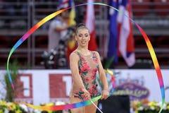 Katrin Taseva Bulgaria Fotos de Stock Royalty Free