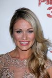 Katrina Bowden at the  Stock Photo