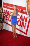 Katrina Bowden Royalty Free Stock Image