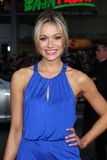 Katrina Bowden Royalty Free Stock Photos