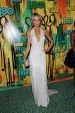 Katrina Bowden Stock Photo