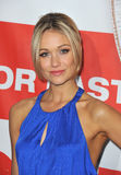 Katrina Bowden,The Used Royalty Free Stock Image
