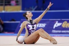 Katsiaryna HALKINA Belarus stock photo