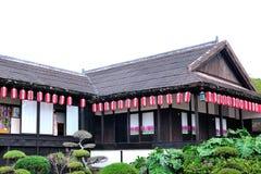 Katsura Rikyu Stock Image