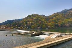 Katsura River Stock Images