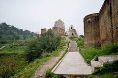 Kattas Raj Imagem de Stock