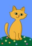 kattungeäng Royaltyfri Illustrationer