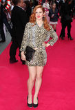 Katy B Photo stock