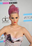 Katy Perry,   Imagem de Stock Royalty Free